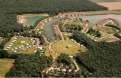 Camping ParcCamping De Witte Vennen in 5807 Oostrum / Limburg