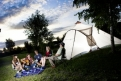 Camping Wirthshof in 88677 Markdorf / Baden-Württemberg