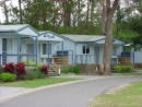 Halifax Holiday Park in 2765 Nelson Bay / New South Wales