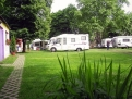 Camping Haller in 1096 Budapest IX / Budapest