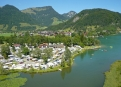 Camping Seespitz in 6344 Walchsee / Tirol