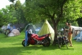 Camping Bikercamp Camping in 1089 Budapest VIII / Budapest