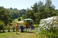 Camp Municipal Bel Air in 87500 Ladignac-le-Long / Limousin