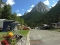 Camping Vidor Family & Wellness Resort in 38036 Pozza di Fassa / Trient