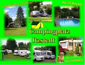 campingplatz itzstedt in itzstedt deutschland schleswig holstein. Black Bedroom Furniture Sets. Home Design Ideas